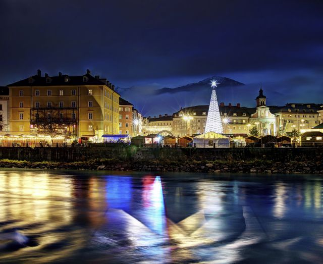 Advent in Tyrol