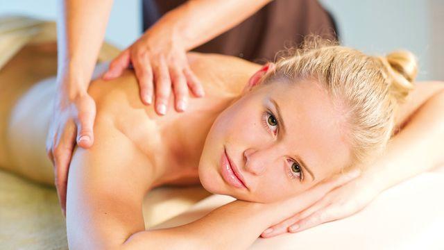 Massage CLASSIQUE 25 min