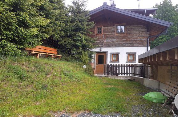 Sommer, Schlickhütte, Großarl, Salzburg, Salzburg, Österreich