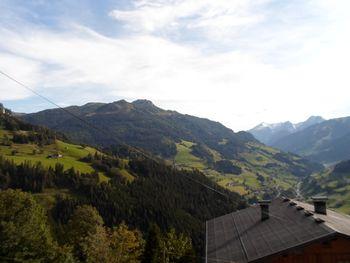 Schlickhütte - Salzburg - Österreich