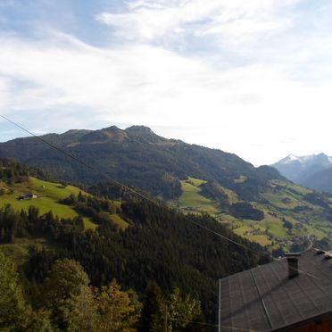 Schlickhütte, Aussicht