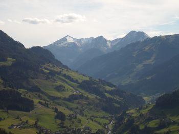 Schlickhütte - Salzburg - Austria