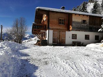 Achthütte - Salzburg - Austria
