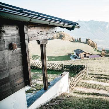 Sommer, Berghütte Inntalblick, Niederndorferberg Praschberg, Tirol, Tirol, Österreich