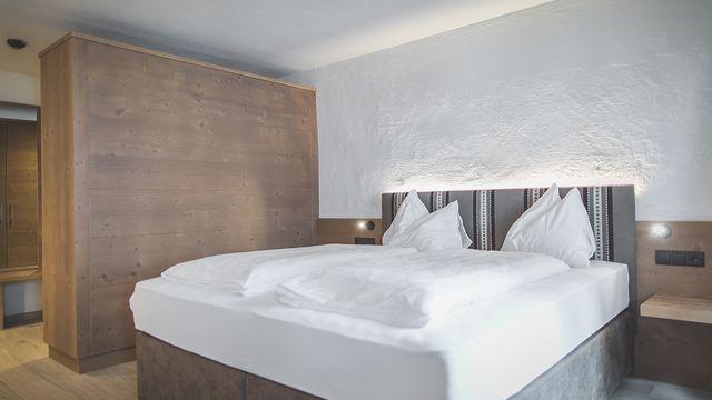 Suite ohne Balkon 40 - 50m²