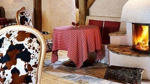 Wohlfühlurlaub im Familotel Dolomit Family Resort Alpenhof.