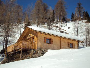 Almwiesenhütte - Carinthia  - Austria