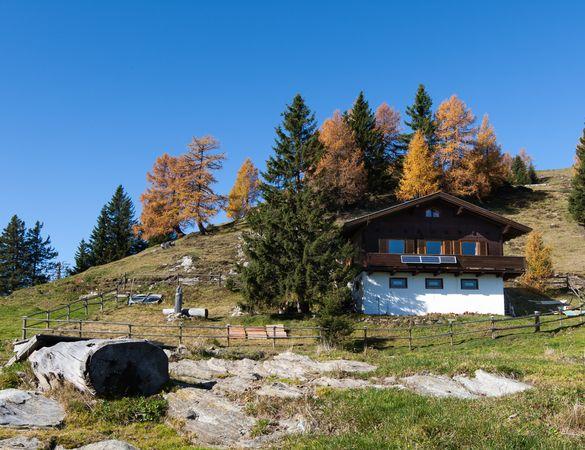 Berghütten und Hütten am Millstätter See in Kärnten mieten