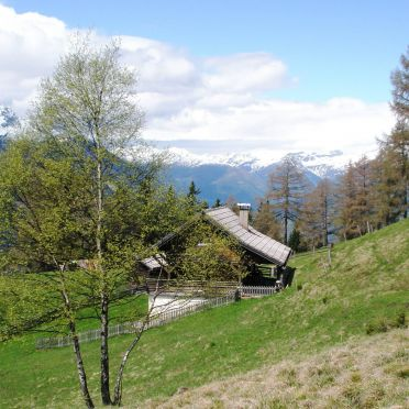 , Mölltalhütte, Penk, Kärnten, Carinthia , Austria