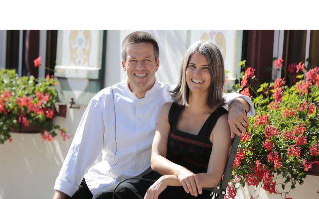 Biohotel zum Adler, Vogt: Nicole & Andreas Humburg