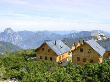 Erlakogelhütte am Feuerkogel - Oberösterreich - Österreich