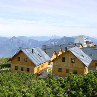 , Erlakogelhütte am Feuerkogel, Ebensee, Oberösterreich, Upper Austria, Austria