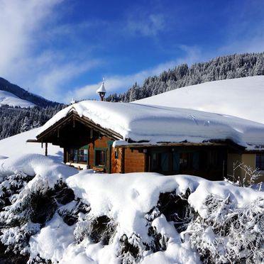 Frontansicht, Chalet Alpenstern, Kitzbühel, Tirol, Tirol, Österreich