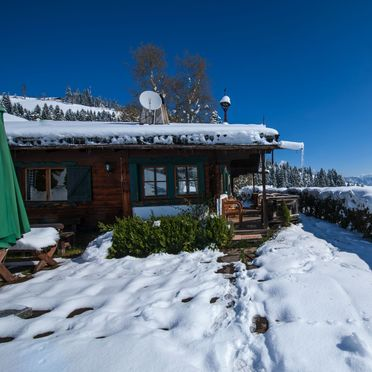 Chalet Alpenstern,