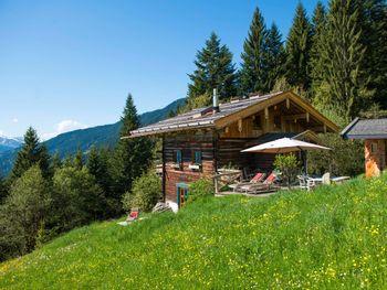 Chalet Alpenglück - Tyrol - Austria
