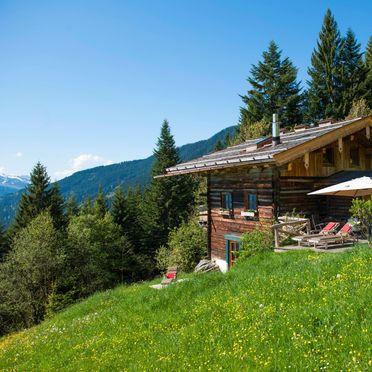 Sommer, Chalet Alpenglück, Kitzbühel, Tirol, Tirol, Österreich