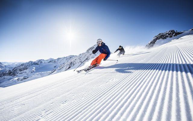 Ski season start package - 3 nights