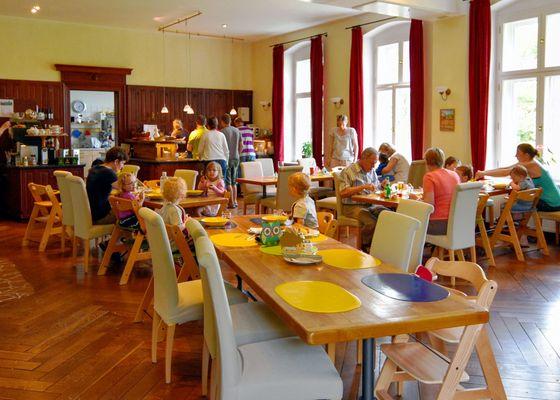 Bio-Küche - Gut Nisdorf - Bio Urlaub an der Ostsee