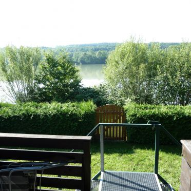 Sommer, Ferienhaus Engel, Marbach-Donau, Niederösterreich, Niederösterreich, Österreich