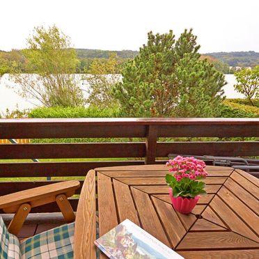 Panorama View, Ferienhaus Engel, Marbach-Donau, Niederösterreich, Lower Austria, Austria