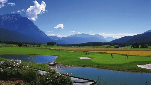 Golf-Kurztrip