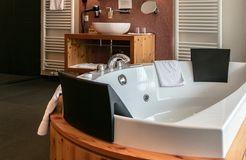 Biohotel Holzleiten Hotel Suite mit Wanne (3/4) - Bio-Wellnesshotel Holzleiten