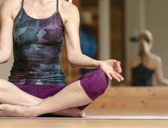 Biohotel Holzleiten Hotel Tirol Wellnesshotel Yoga