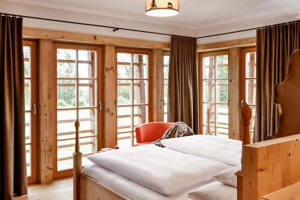 Hotel Steinbacher Hof
