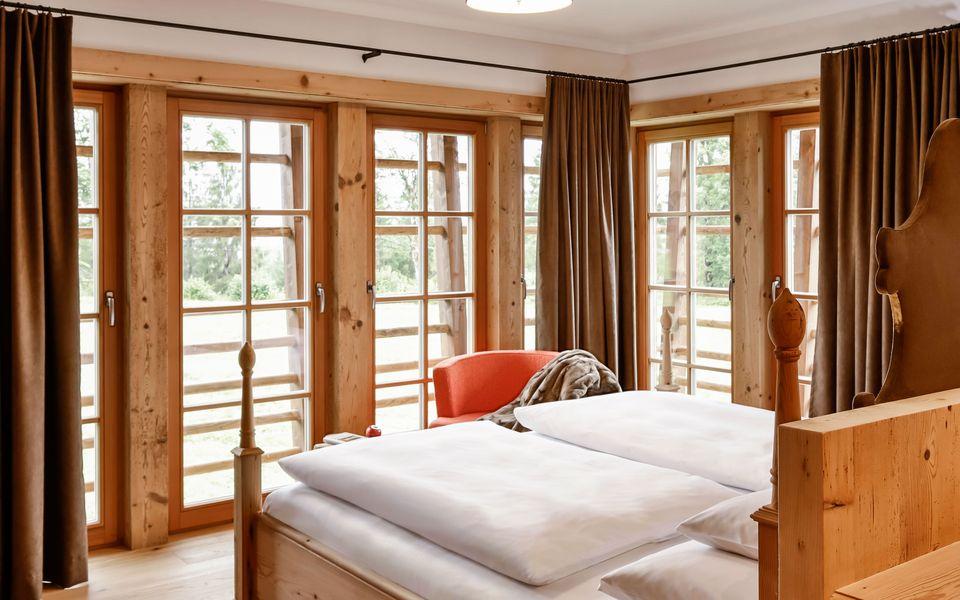 Master Suite Steinbacher Hof