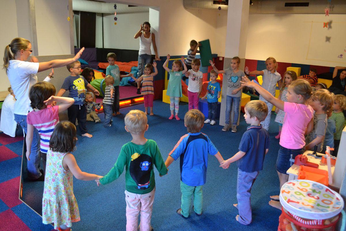 Windel-Wedel-Woche mit 1 Kind | 7 Übernachtungen
