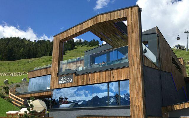 MY ALPENWELT Resort Bildergalerie