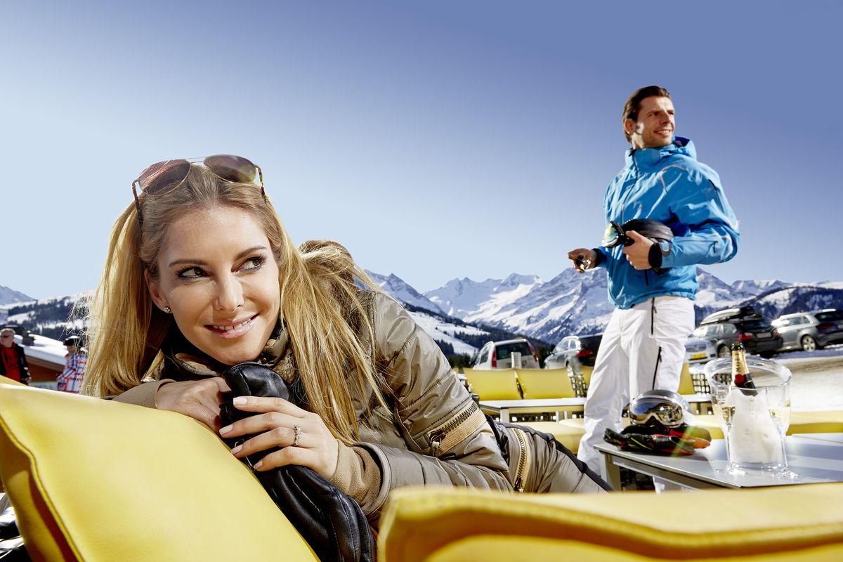 Ski Classic Deluxe 7=6 Special | 07.-21.12.19 für 7 ÜN