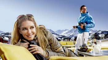 Ski Classic Deluxe 7=6 Special | 01.-22.12.18 for 7 nights incl. skipass
