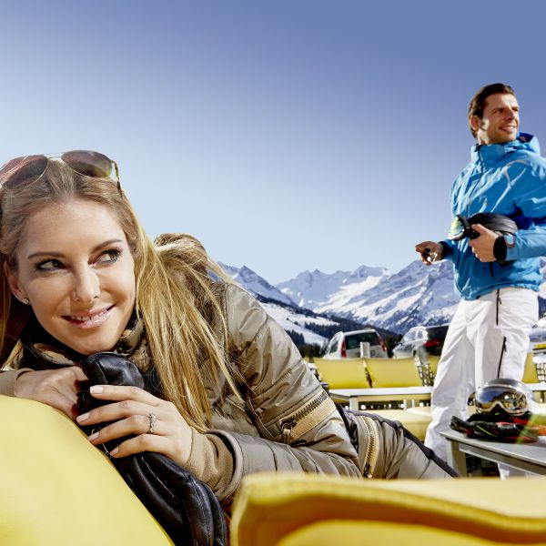 Ski Classic Deluxe 7=6 Special | 02.-23.12.17 for 7 nights incl. skipass