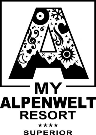 MY ALPENWELT Resort - Logo