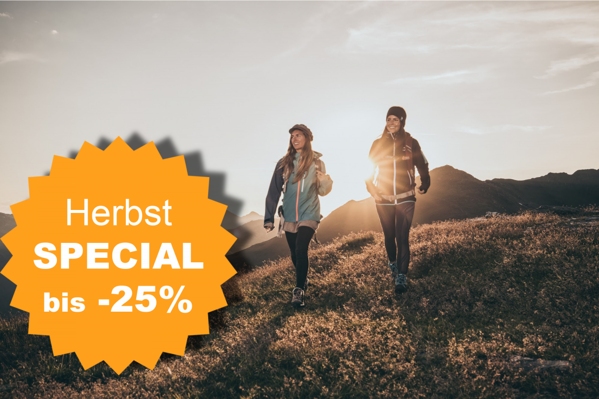 HerbstLIEBE SPECIAL bis -25%