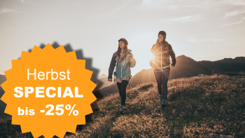 AutumnLOVE SPECIAL up to -25%