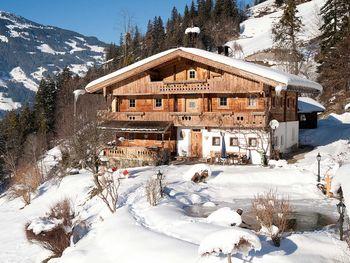 Bergchalet Klausner Kuschelsuite - Tyrol - Austria