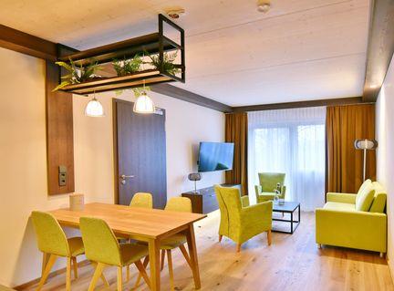 Lodge-Suite