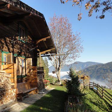 Sommer, Neukam Hütte in Bischofshofen, Salzburg, Salzburg, Österreich
