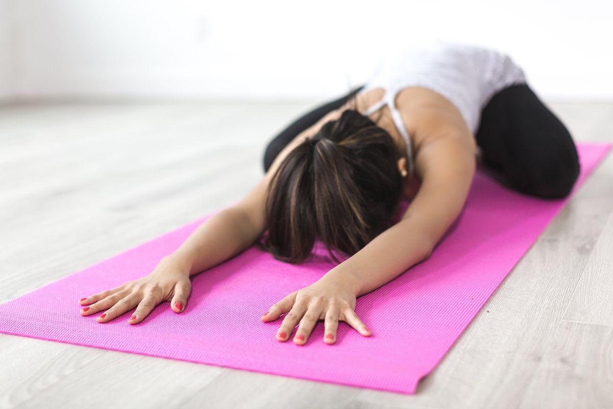 Yoga & Nordsee entdecken für Frauen
