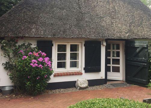 Cottage on the dike (4/8) - Haus am Watt