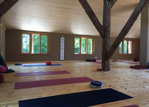 Biohotel Haus am Watt Ferienhaus am Seedeich (7/7) - Haus am Watt