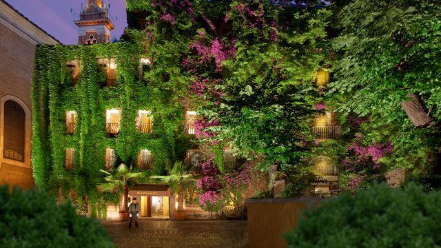 Bio Hotel Raphaël