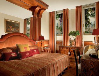 Classic Deluxe Room - Hotel Raphaël