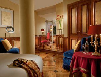 Bramante Suite - Hotel Raphaël