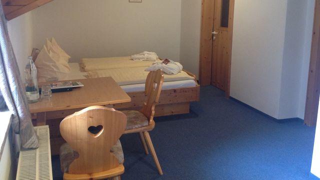 Familienzimmer Steinbrech