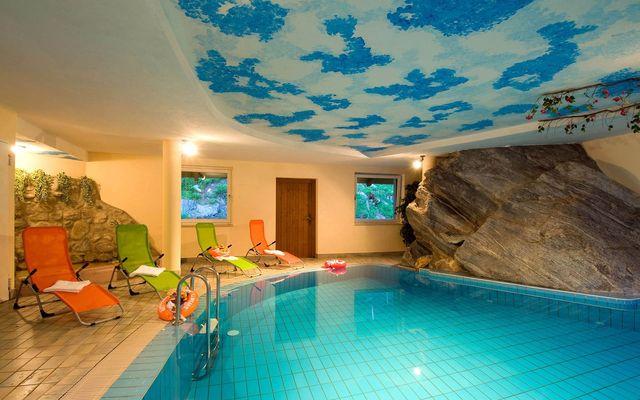 Bio-Kinderhotel Benjamin: Spaß im Schwimmbad