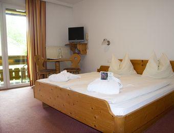Junior suite di Pirker - Pirker's Natur & Bio- Familienhotel
