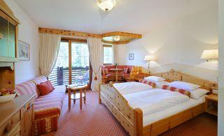 SUPERIOR mountain king rooms